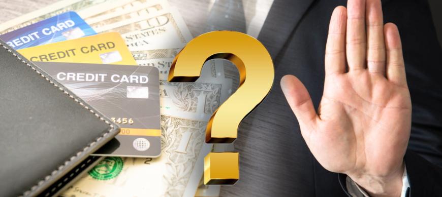 Was sind die Gründe für die Ablehnung der Casino-Einzahlung?