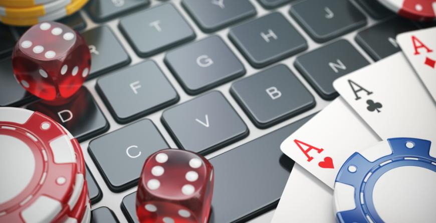 Was sind die Glücksspiele, das sich auf die Kreditwürdigkeit auswirkt?