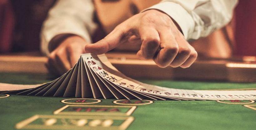 Holen Sie sich einen Job in einem Casino mit schlechten Krediten